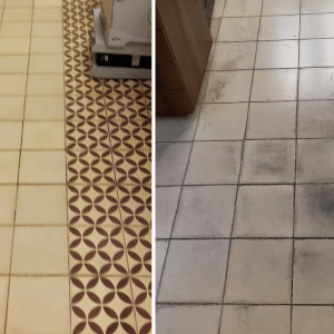 איך להבריק רצפה