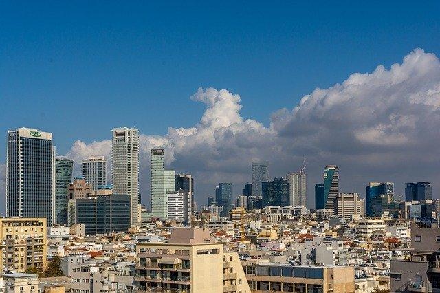 תמונה של תל אביב